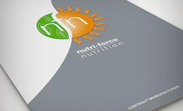 Thiết kế catalogue doanh nghiệp giúp tạo ấn tượng mạnh về sự chuyên nghiệp