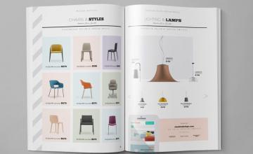 Thiết kế catalogue Hà Nội ở đâu đẹp mà giá rẻ nhất 2020