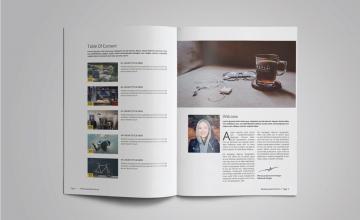 Thiết kế catalogue online giúp tiếp cận khách hàng hiệu quả
