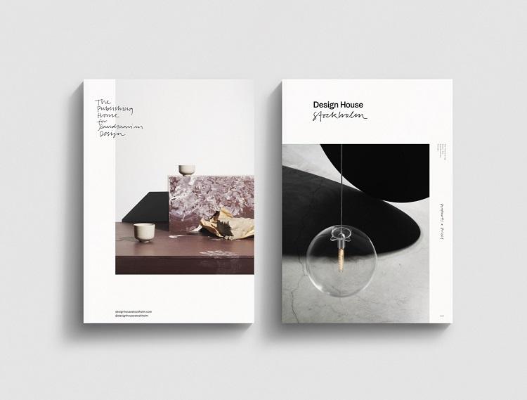 Mẫu catalogue đẹp bìa cứng