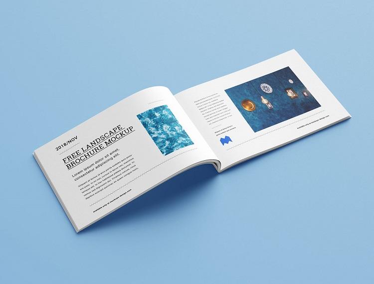 Mẫu catalogue đẹp sáng tạo chuyên nghiệp