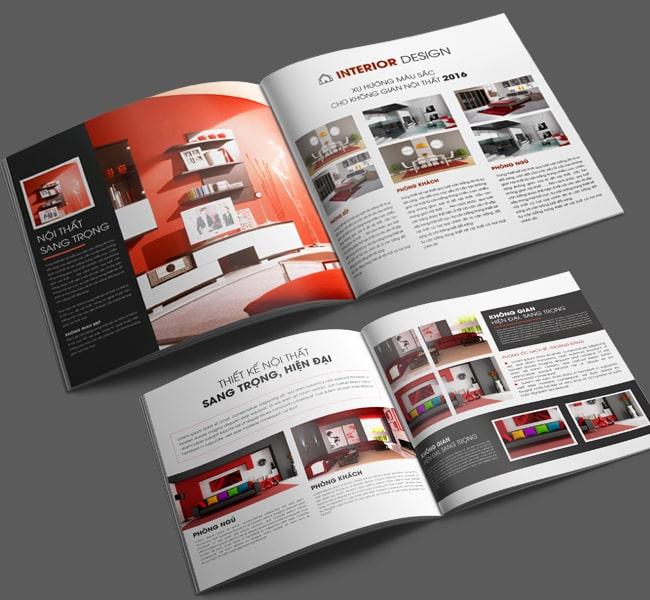 Cách thiết kế catalogue bằng illustrator với 4 bước đơn giản
