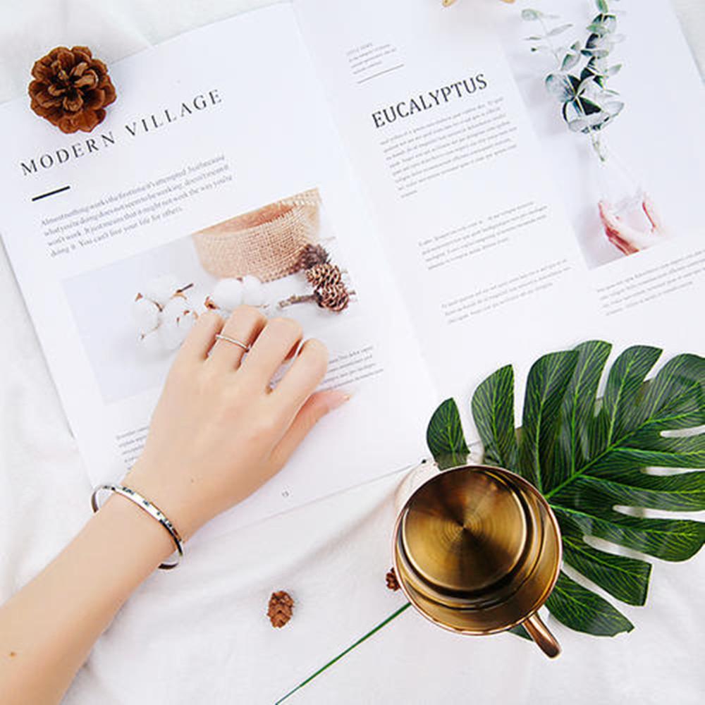 Dịch vụ thiết kế catalogue mỹ phẩm - 10 catalogue mỹ phẩm hot nhất