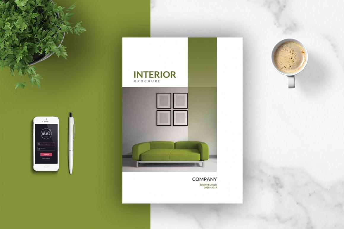 Thiết kế catalogue nội thất chuyên nghiệp - Tổng 300 mẫu catalogue đẹp nhất