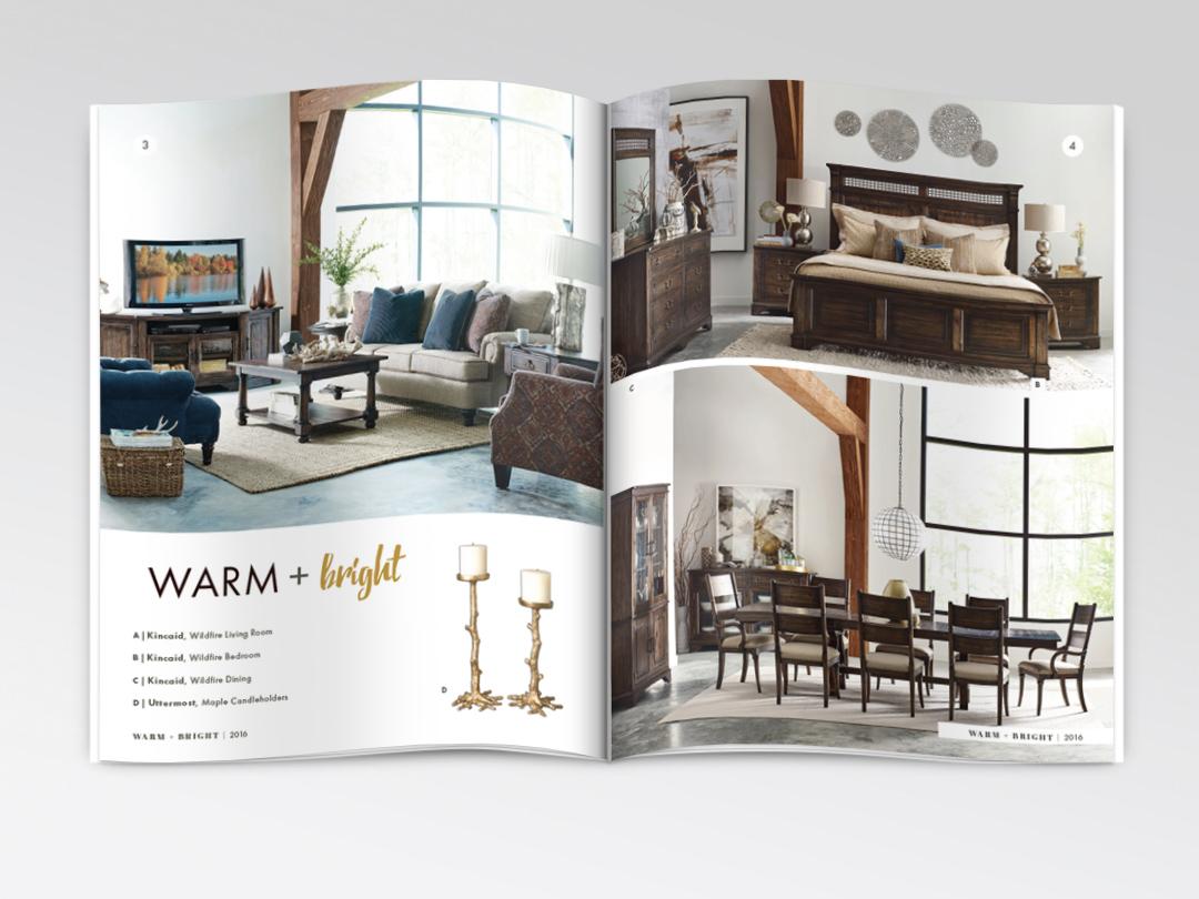 Dịch vụ thiết kế catalogue sản phẩm chất lượng giá tốt 2020