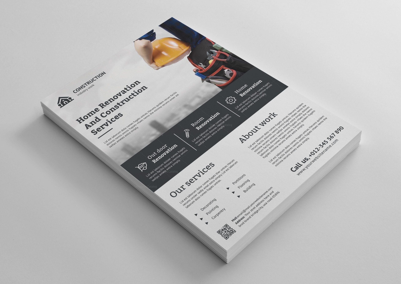 200 + mẫu thiết kế catalogue xây dựng đẹp nhất 2020